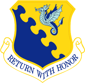 logo 31st Fighter Wing
