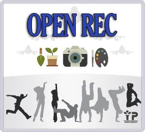 ayp open rec button