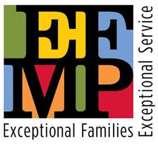 exceptional families exceptional service EFMP air force aviano